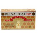 Jalea Real 1500mg. Reina Real Fresca 20 ampollas ROBIS en Herbonatura.es