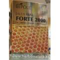Jalea Real Forte 2000mg. Bipole 20 ampollas INTERSA