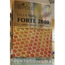 Jalea Real Forte 2000mg. Bipole 20 ampollas INTERSA en Herbonatura.es