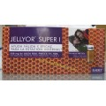 Jellyor Super I Jalea Real Fresca Equinacea, Propoleo Papaya... 20 monodosis ELADIET