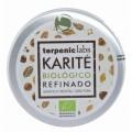 Manteca de Karite 100% pura Biológica Refinada 200ml. TERPENIC LABS