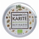 Manteca de Karite 100% pura Biológica Refinada 200ml. TERPENIC LABS en Herbonatura.es