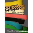 Kinesiology Taping Teoría y Práctica Libro, Txema Aguirre BIOCORP en Herbonatura.es