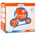 L-Carnitina 2000mg. Garcinia Cambogia Q10 y Cromo 20 viales DRASANVI