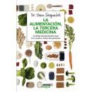 La alimentación la tercera medicina, Dr. Jean Seignalet, Libro INTEGRAL en Herbonatura.es