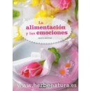 La Alimentación y las Emociones Libro, Montse Bradford OCEANO AMBAR en Herbonatura.es