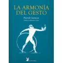 La Armonìa del Gesto Libro, Patrick Germain LA LIEBRE DE MARZO