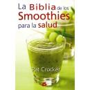 La Biblia de los Smoothies para la Salud, Libro Pat  Crocker GAIA EDICIONES en Herbonatura.es