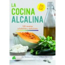 La Cocina Alcalina Libro, Dr. Stephan Domenig y Heinz Erlacher GAIA EDICIONES en Herbonatura.es