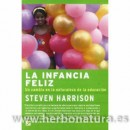 La Infancia Feliz, Un cambio en la naturaleza de la educación Libro, Steven Harrison LA LLAVE en Herbonatura.es