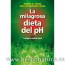 La milagrosa dieta del pH Libro, Robert O. Young, Shelley Redford Young OBELISCO en Herbonatura.es