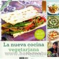 La Nueva Cocina Vegetariana Libro, Adriana Ortemberg OCEANO AMBAR
