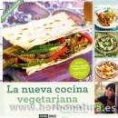 La Nueva Cocina Vegetariana Libro, Adriana Ortemberg OCEANO AMBAR en Herbonatura.es