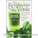 La Revolución Verde Libro, Victoria Boutenko GAIA en Herbonatura.es