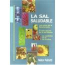 La Sal Saludable, Libro NESTOR PALMETTI en Herbonatura.es