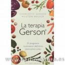 La terapia Gerson Libro, Charlotte Gerson y Morton Walker OBELISCO en Herbonatura.es