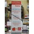 Aloedermal Leche Solar Spray Con Estimulador de Melanina SPF 50+ 150ml. ESI