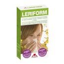 Leriform Alergiform, Alergias. Te ayuda a reforzar tus defensas naturales. 60 cápsulas INTERSA en Herbonatura.es