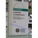 Limone Composto (Hierro Espagírico) 10ml. FORZA VITALE