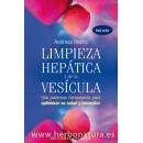 Limpieza Hepática y de la Vesícula Libro, Andreas Moritz OBELISCO en Herbonatura.es