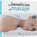 Los Beneficios del Masaje Libro, EURO IMPALA en Herbonatura.es