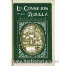 Los Consejos de la Abuela Libro, Ana Fdez. Magdalena EDAF en Herbonatura.es