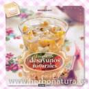 Los Nuevos Desayunos Naturales Libro, Mercedes Blasco OCEANO AMBAR en Herbonatura.es