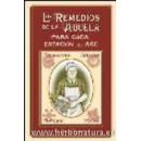 Los remedios de la abuela para cada estación del año Libro, Ana Fernández Magdalena EDAF en Herbonatura.es