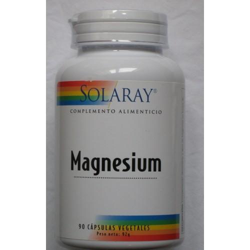 citrato de magnesio solgar propiedades
