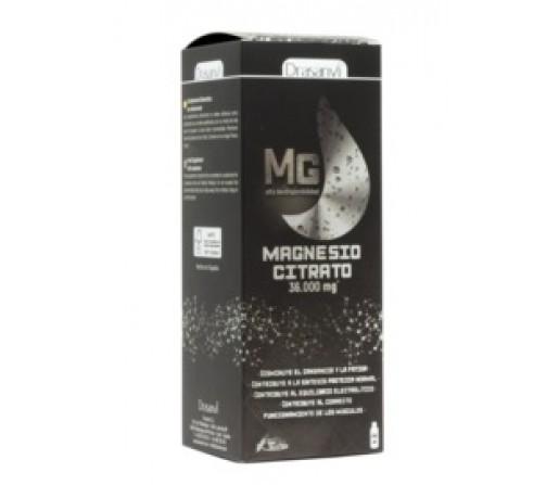 Magnesio Citrato Líquido ( Magnesium Citrate ) 250ml. DRASANVI