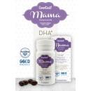 DHA Mama con complejo B, Vitamina C, Oligoelementos... 30 perlas ESENTIAL AROMS en Herbonatura.es