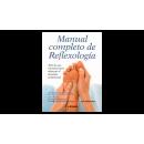 Manual completo de Reflexología Libro, Ann Gillanders EDAF en Herbonatura.es