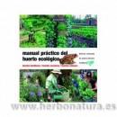 Manual Práctico del Huerto Ecológico Libro, Mariano Bueno FERTILIDAD DE LA TIERRA en Herbonatura.es