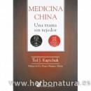 Medicina China una trama sin tejedor Libro, Ted J. Kaptchuk LA LIEBRE DE MARZO en Herbonatura.es