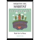 Medicina del Hábitat Geobiología Libro, Raúl de la Rosa EDICIONES i en Herbonatura.es