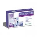 Melanoctina Bicapa con Pasiflora, Melatonina, Amapola, Valeriana, Melisa... 30 comprimidos PLAMECA