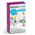 Memostar Infinite Memophenol, Zinc, Ginkgo, Bacopa... 60 cápsulas INTERSA