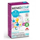Memostar Infinite Memophenol, Zinc, Ginkgo, Bacopa... 60 cápsulas INTERSA en Herbonatura.es