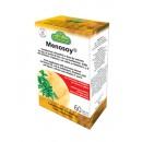 Menosoy Dr. Dunner Isoflavonas, Lino, Vitaminas... Menopausia 60 cápsulas SALUS en Herbonatura.es