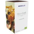 Mico Cord Cordyceps sinensis- HdT Ecológico 70 cápsulas HIFAS DA TERRA