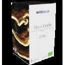 Mico-Corio  HdT,  Ecológico 70 cápsulas HIFAS DA TERRA