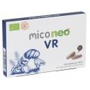 Mico Neo VR, Astrágalo, Reishi, Cordyceps, Champiñón del sol, Camu camu 60 cápsulas NEO