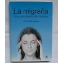 La migraña, Guía con cabeza, de la cabeza Dra. Teófila Vicente CARENA en Herbonatura.es