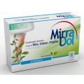 MirraDol, Mirra, Erísimo y Propóleo 30 comprimidos masticables NOEFAR
