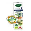 Mix Gluc 12 Bio Extracto Planta y Yemas Frescas Phyto-biopôle 50ml. INTERSA en Herbonatura.es