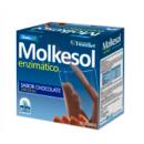 Molkesol Enzimático Proteina Chocolate con Stevia Dietasol 30 sobres YNSADIET en Herbonatura.es