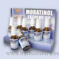 Moratinol Extreme GH pulverizador 30ml. TEGOR SPORT