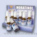 Moratinol Extreme GH pulverizador 30ml. TEGOR SPORT en Herbonatura.es
