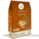 Muesli Vital Raw Food de Beverley Pugh 150gr. VEGETALIA en Herbonatura.es