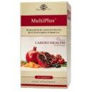 Multiplus Cardio Health Multinutriente función cardiaca 90 comprimidos SOLGAR en Herbonatura.es